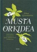 """Musta orkidea on tositarina, jossa on kaksi päähenkilöä: Borneon sydänalueilta kotoisin oleva kaunotar sekä elämä itse, maapallon ekosysteemi. Yksinkertainen kysymys """"mistä orkideat tulevat?"""" johti Elina Grundströmin kohti suurempia kysymyksiä luonnosta, salakuljetuksesta, kauneudesta ja piittaamattomuudesta."""