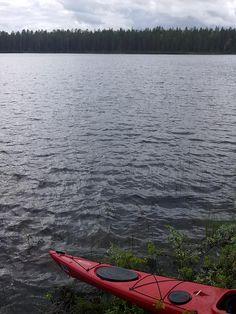 Nuuksio. Photo: Metsähallitus / Petra Niskanen Petra, Finland, National Forest