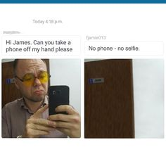 Have you ever hear of James Fridman? Well, James is a Photoshop guru. He can do best in Photoshop skill, you can request him to do as you want. Funny Photoshop Requests, Funny Photoshop Fails, Funny Photoshop Pictures, Funny Puns, Funny Quotes, Hilarious, Qoutes, Image Hilarante, James Fridman