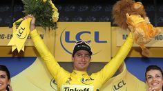Tour de France: Melhores momentos da 2ª etapa, vencida por Peter Sagan