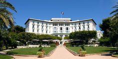→ GRAND HOTEL DU CAP FERRAT - HOTEL LUXE COTE D'AZUR -SITE OFFICIEL- HOTEL 5 ETOILES COTE D'AZUR CAP FERRAT