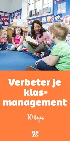 Is klasmanagement voor jou soms ook lastig? 10 tips. #onderwijs