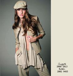 JS HERITAGE - Rock Sand Perfecto Jacket