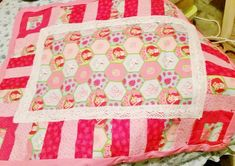 What Our Members Are Working On   National Quilters Circle #LetsQuilt