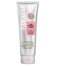 Soap And Glory The Firminator Targeted Arm Firming & Toning Formula 125ml