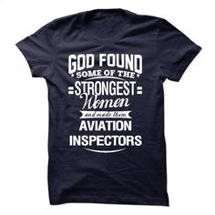 AVIATION INSPECTORS T Shirt, Hoodie, Sweatshirts - teeshirt dress #tee #clothing