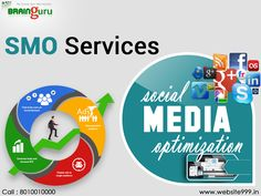 In today's competition world, #SMOServices are important to enhance the business. It is perfect solutions for the #DigitalMarketing strategies to generate traffic and also improve your presence on the Internet search engine. See more @ http://bit.ly/2krsy3z #SMOService #Website999
