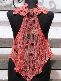 Crochet on Pinterest | Tejidos, Crochet Pouf and Crochet Monkey Hat