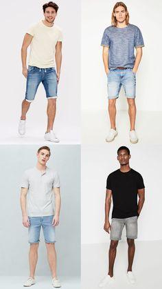 #Roberts #Style #Summer #Fashion #Look #Men #Outfit #Moda #Verano #Tendencia #Hombre #Caballero #Tienda #Ropa