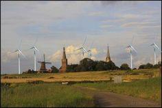 Medemblik - Met steun van de SP heeft de Tweede Kamer dinsdag 20 januari een motie van de PvdA aangenomen voor windmolens op de Afsluitdijk. De Noordhollandse SP-statenfractie pleitte hier al voor ...