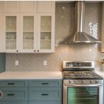When it comes to decorating, the splashback can mean the difference between an ok kitchen and a kitchen that has a truly unique look. Splashback, Purpose, Kitchen Cabinets, Aesthetics, Things To Come, Decorating, Create, Unique, Home Decor