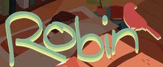 Présentation de Robin, un jeu indépendant gratuit qui raconte comment gérer un week end de Robin avec son syndrome de fatigue chronique.