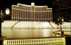 Bellagio Fountains                                     M-F 3-7 (every 30 min)                               M-F 7-12(every 15 min)                              S-S 12-7(every 30 min)                               S-S 7-12(every 15 min)                          Sunday Brunch 11am every 15 min