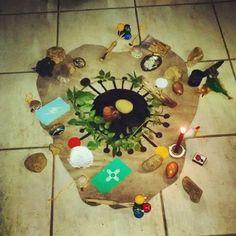 Mans Circle