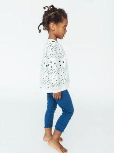 ZARA - KIDS - RIBBED LEGGINGS (other colors)  11 Zara Kids 4f978c7ed