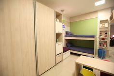 Quer dar aquela renovada no quarto das crianças? Olha que ideia legal!!