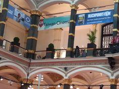 Inside the film market at Berlin