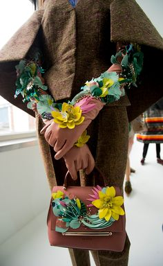 Delpozo - Fall Winte