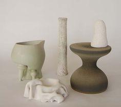 Ann Linnemann - studie galleri: ... Lone Skov Madsen