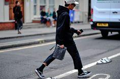 Streetsnaps: London Fashion Week September 2016