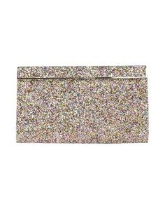 JIMMY CHOO Handbag. #jimmychoo #bags #clutch #hand bags