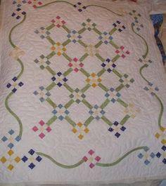 adorable quilt