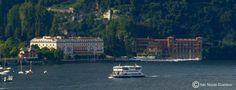 Lago di Como, Villa d'Este