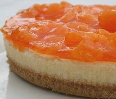 "Say ""Cheese....cake"" on Pinterest | Cheesecake, Lemon Mousse and Li..."