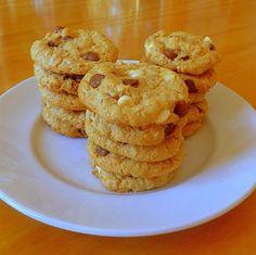 One Perfect Bite: Treasure Cookies