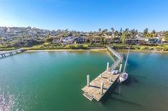 858 776 8585 ~ 3 bedrooms / 4 full bathrooms and 1 partial bathrooms - 979 Scott Street - San Diego California 92106 - $10,998,000 -