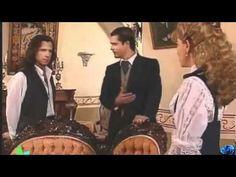 Juan y Mónica: Corazón Salvaje (03)