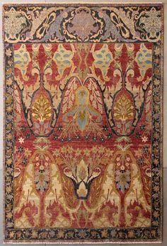 Bidjar traditional carpet – Kush Handmade Rugs