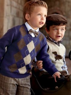 Janie & Jack #timeless #bGstyle Click here to subscribe: www.babyGent.com