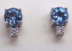 BLUE-TOPAZ-DIAMOND-EARRINGS-14K-SOLID-GOLD-WG-1-12-CT-039