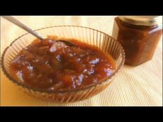 Mango Chutney -  South Indian