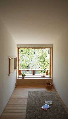 found by hedviggen ⚓️ on pinterest | if my house had many rooms | interior design | interior styling | walls | floor | living room | modern | minimal | bedroom | stairs | wood | whitekumamoto house - satoshi irei |