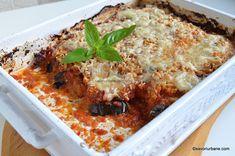 Mozzarella, Lasagna, Broccoli, Food And Drink, Ethnic Recipes, Ice Cream, Gratin, No Churn Ice Cream, Icecream Craft