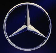 HD mercedes benz logo - UseLive