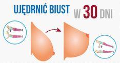 Najpopularniejszymi metodami ujędrniania biustu i poprawy jego kondycji są wszelkiego rodzaju kremy, które mają utrzymywać tkankę łączną w najl ...