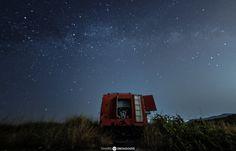 Firetruck, Golden Gate Bridge, Night Skies, Sky, Explore, Facebook, Photography, Travel, Heaven