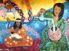 Mundo Indígena: mayo 2011