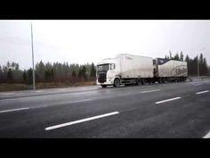 Produce- Vt 19 Seinäjoen itäinen ohikulkutie - 19112015 - YouTube