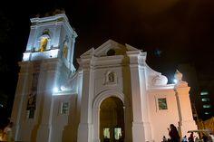 Catedral de Santa Marta, primera basílica construida en America Latina! #travel #adventure #culture #santamarta #colombia