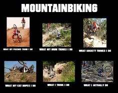 Remember mountain biking before the internet? When rides didn't have to be GoPro'd, Strava'd and Instagrammed? We do miss those times, but one good thing to come out of the digital revolution is funny memes. Sure they may not be very deep but they do make us chuckle. Here are 15 of the best we […]