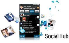 Social Hubs y su uso en Social Media Marketing de Marca