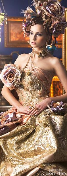 Bodice of ballgown Pretty Outfits, Pretty Dresses, Fairytale Dress, Floral Fashion, Beautiful Gowns, Evening Gowns, Wedding Gowns, Ball Gowns, Prom Dresses
