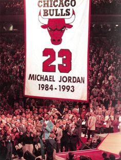 #23 will live forever.