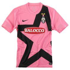 Juventus 11-12 Away Shirt [Nike_419994_603]