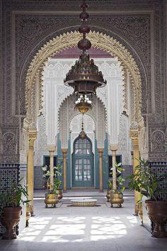 "croathia: "" Colours of Morocco """
