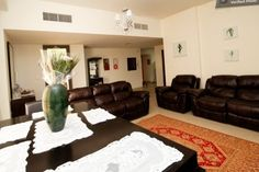 Lr Apartments In Dubai, Vacation Apartments, Swimming Pools, Couch, Luxury, Bedroom, Furniture, Sea, Home Decor